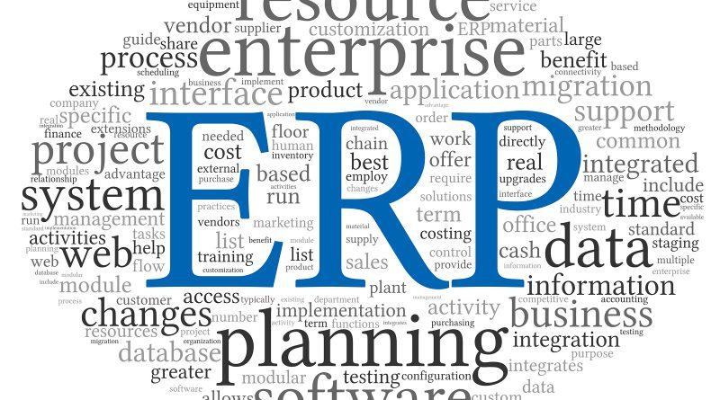 Palancas de futuro en el mercado ERP