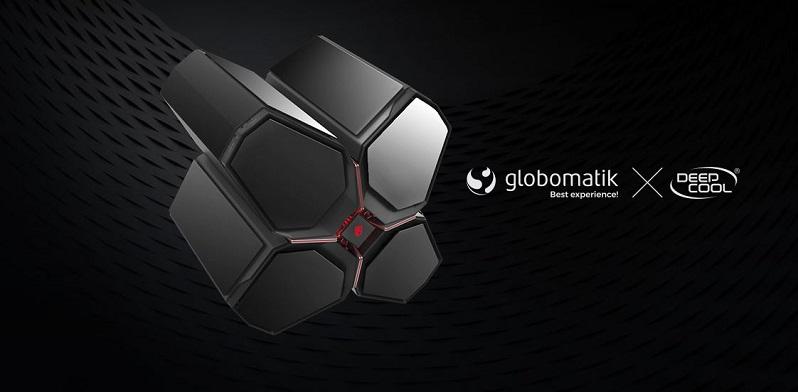 Globomatik Deepcool
