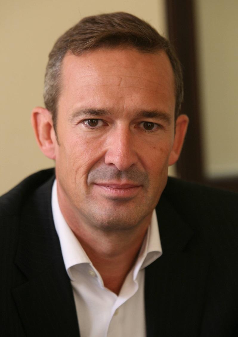 Olivier Breittmayer, CEO de Exclusive Networks