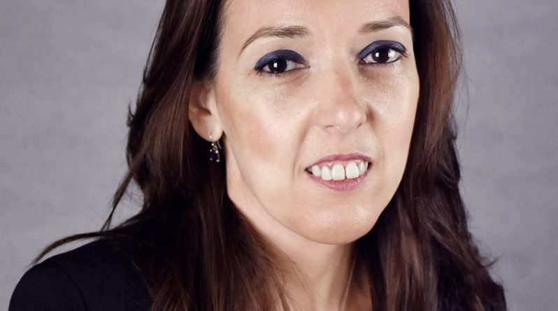 Susana García Lázaro Talentia