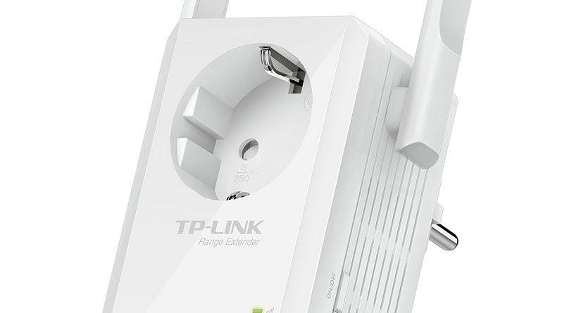 TP-Link repetidor