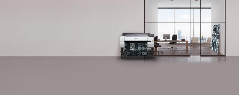 epson impresoras de gran formato SureColor
