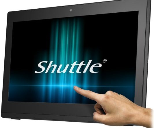 shuttle all-in-one