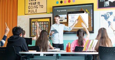 ViewSonic se une al ecosistema Google for Education