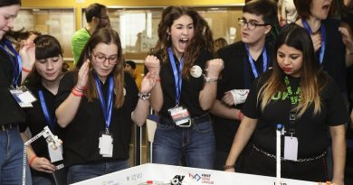 firstlegoleague girlsfirst