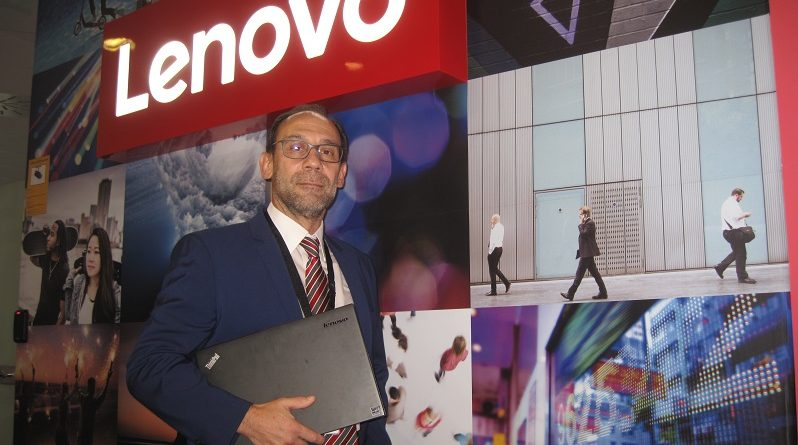 Lenovo nombra a Miguel Ángel Martínez Service Delivery Manager para Iberia