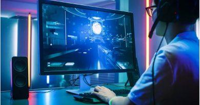 Intel-gaming