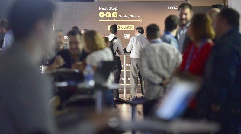 Eduardo Moreno (MCR): «Según las auditorías de GfK, acumulamos el 45% del mercado global de gaming en España»
