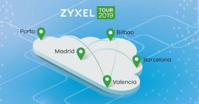 Zyxel tour 2019