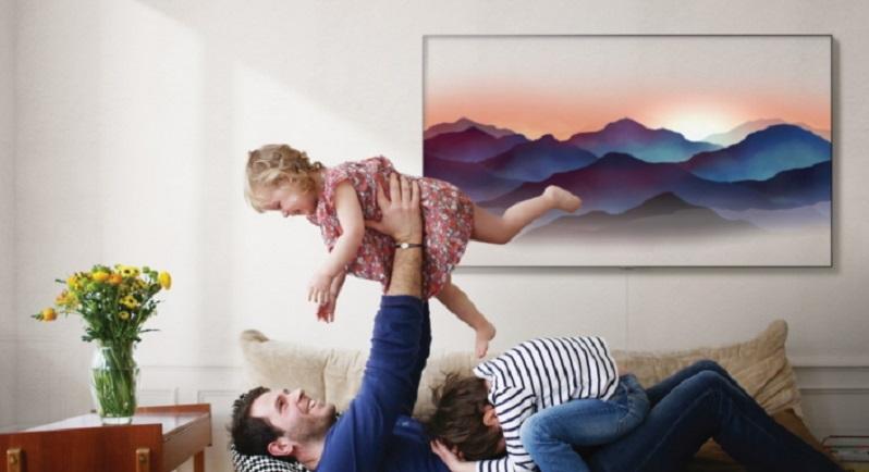 samsung familia