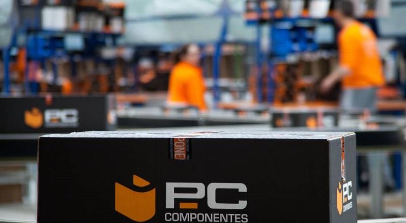 Realme PcComponentes