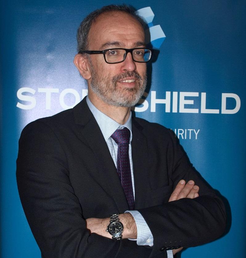Stormshield_Borja Pérez