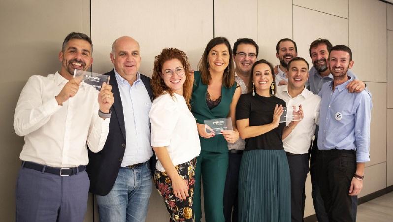 TechData equipo Maverick