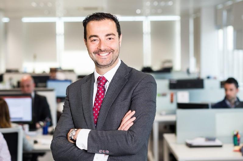 Ignacio-López-Monje Arrow-ECS
