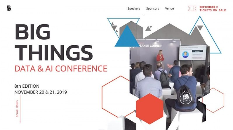 Big Things Conference