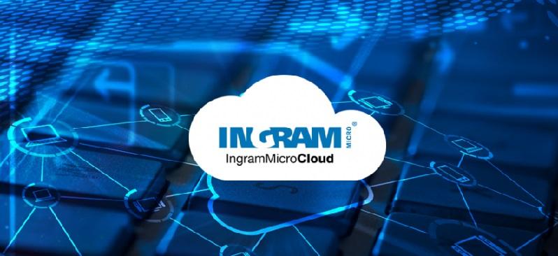 Ingram Micro anuncia el lanzamiento de una división Cloud en España