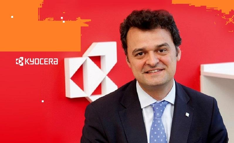 Kyocera-Javier-Pérez-Yela-director-de-Recursos-Humanos