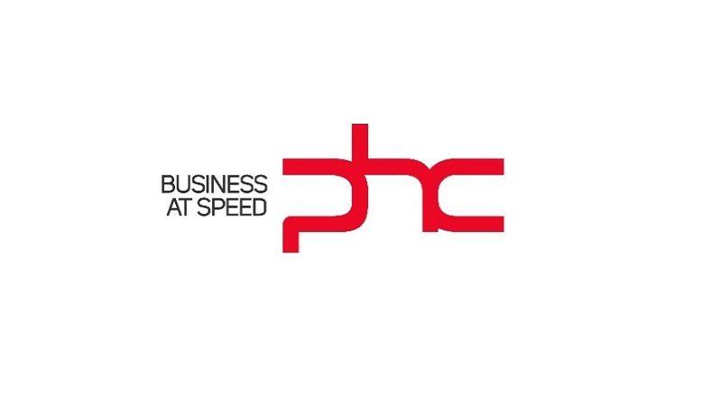 phc software logo