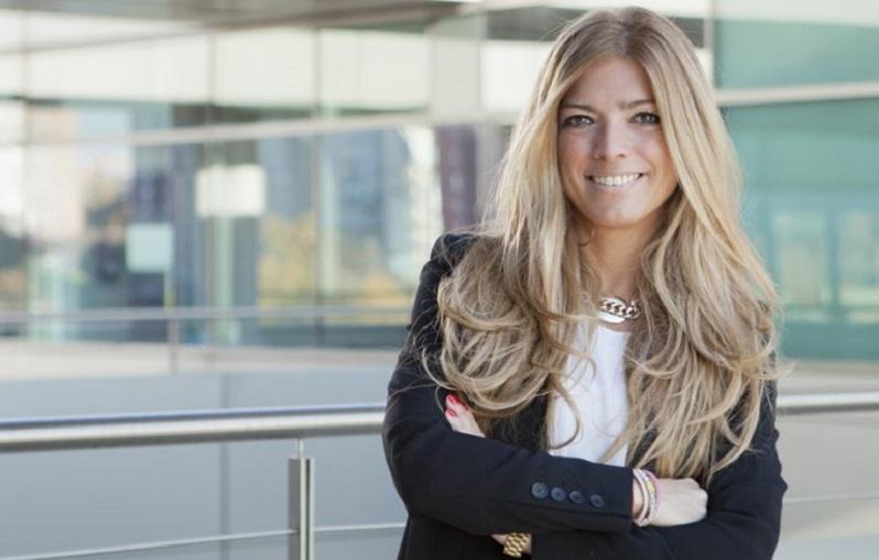 Paula Rodríguez, Bussiness Development Director de Webloyalty