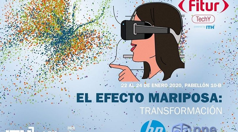 HP muestra en FiturTechy sus propuestas para el sector hotelero