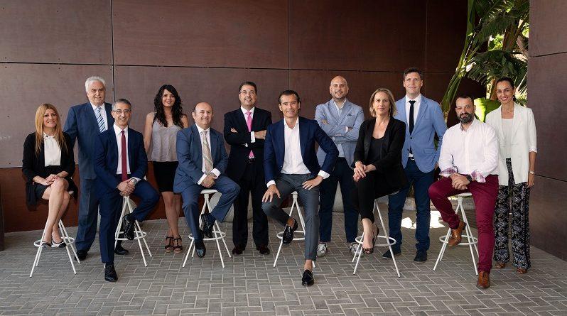 Grupo Nunsys incorpora 72 nuevos profesionales del tirón