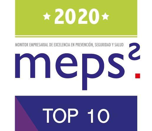 Canon, en el Top 10 de las empresas líderes en Excelencia Preventiva