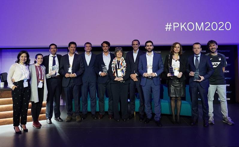 Partner Kick-Off Meeting (PKOM) 2020