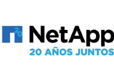 NetApp ofrece soluciones financieras al canal ante la especial situación