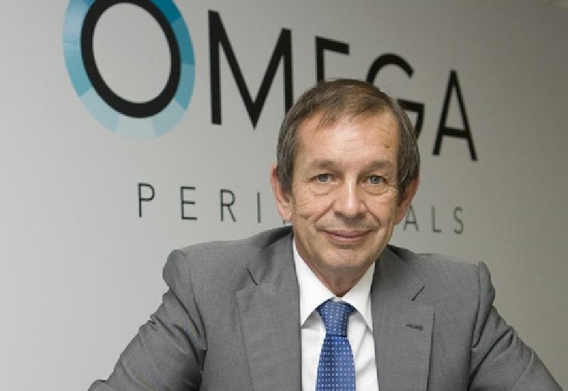Omega Peripherals Javier_Fernandez_socio director