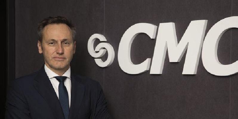 Alberto Anaya, vicepresidente y responsable del Área Digital de Grupo CMC