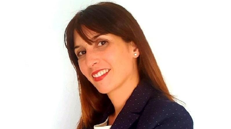 Virginia Blasco, Product Manager de Microsoft Cloud