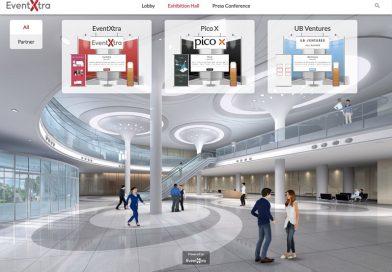 EventXtra presenta Virtual Exhibition, una app para eventos virtuales