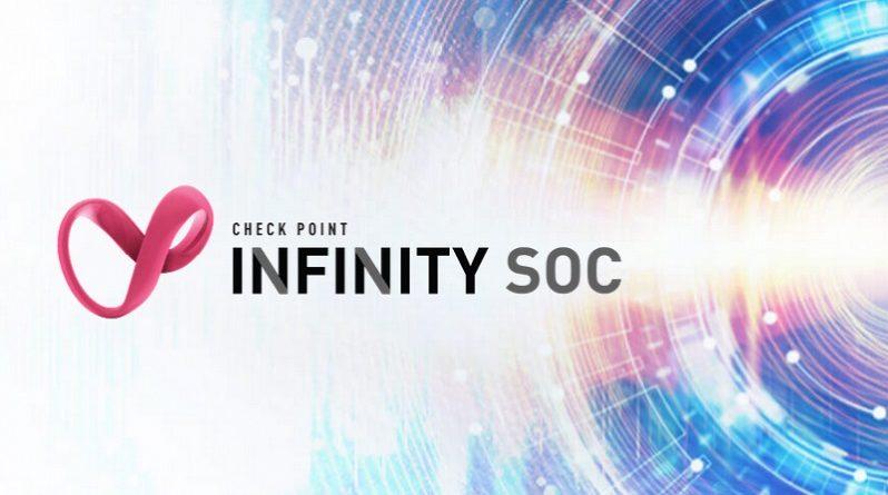 Check Point Infinity SOC reduce los falsos positivos