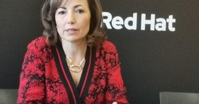 Julia Bernal (Red Hat): «Fundamental es contar con una capa de abstracción como Openshift que facilite su manejo entre plataformas»