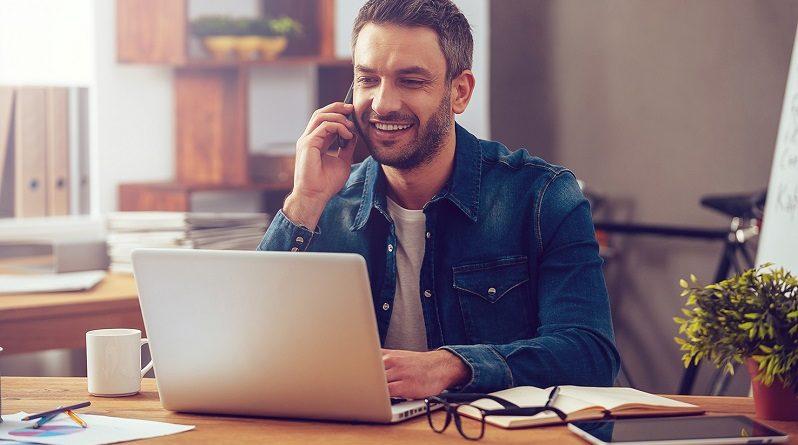 Wifidom y net2phone se alían para el mercado VoIP español