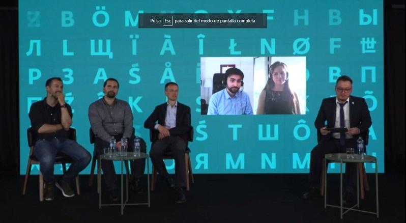 ESET Virtual World 2020