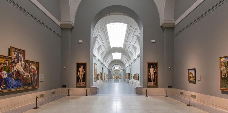 El Museo del Prado se asocia con Fliggy para mantener a España en la mente de los turistas chinos