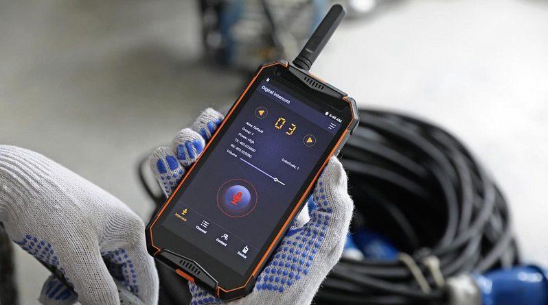 MCR distribuye en exclusiva en España y Portugal los móviles rugerizados de Ulefone