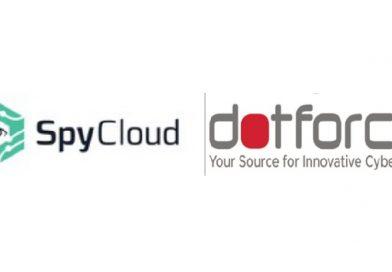 Acuerdo de SpyCloud con DotForce para combatir los robos de cuentas