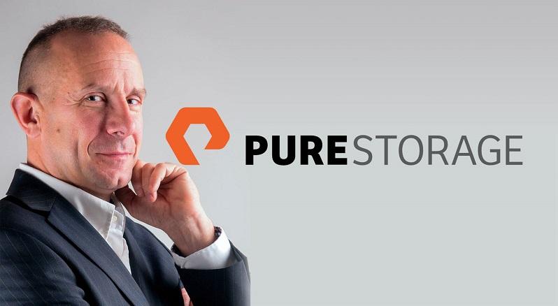 M. Brignone (Pure): «Gran parte del crecimiento de 2020 es el resultado de las ventas y partnerships nacidos en 2019»