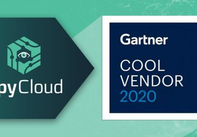 Gartner nombra a SpyCloud Cool Vendor 2020