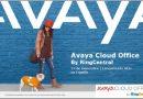 Avaya Cloud Office llegará pronto a España