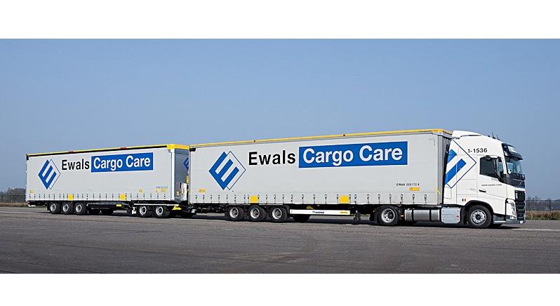 Ewals Cargo Care mejora sus procesos de entrega de datos un 400% con Qlik
