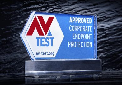 Los Premios AV Test certifican a Eset como programa antivirus 'Top' para Windows