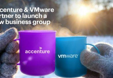 Accenture y VMware crean un grupo para ayudar a en la transición a la nube