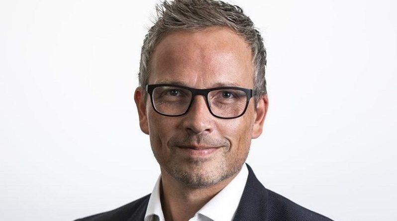 Commvault nombra a Jamie Farrelly como vicepresidente de Canal y Alianzas para EMEA
