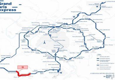 Atos, Axione y Siemens gestionarán la red multiservicio y de videovigilancia en el metro de París