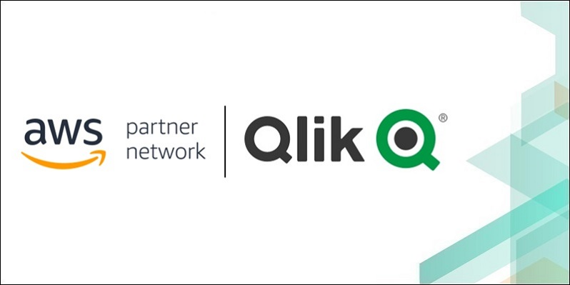 Qlik colabora con AWS para acelerar el uso de analítica cloud con datos SAP
