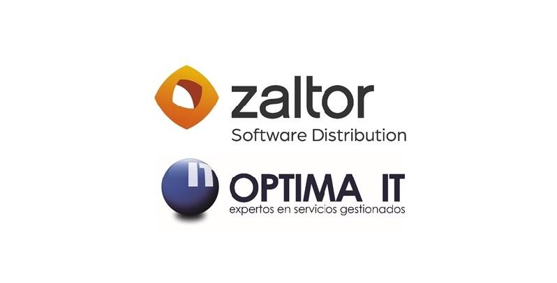 Los mayoristas Zaltor Software Distribution y Optima IT se fusionan