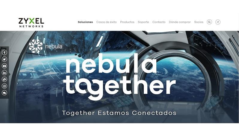 Zyxel Nebula incorpora el firewall USG Flex para llevar a las pymes al cloud networking